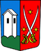 Coat of arms of Niedergesteln