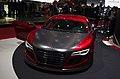 Geneva MotorShow 2013 - Audi R8 GTR ABT front.jpg