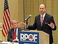 George LeMieux addressing the Florida Republican Party.jpg