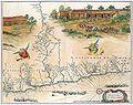 George Marcgraf - Mapa da Paraíba e Rio Grande do Norte, 1643.jpg