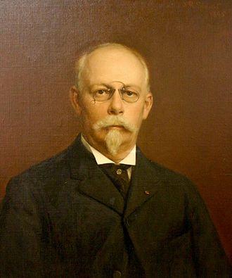George Wilbur Peck - Image: George W. Peck