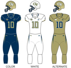 Georgia tech football unif.png