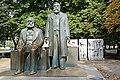 Germany-00088 - Marx-Engels (29696713254).jpg