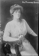 Gertrude Foster Brown Mrs. Raymond Brown ca 1913.jpg