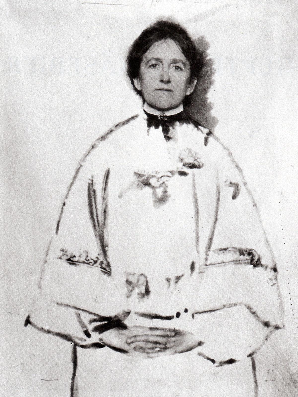 Gertrude K 228 Sebier Wikip 233 Dia
