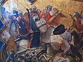 Gherardo starnina, battaglia orientale, inizio del Xv secolo 03.JPG
