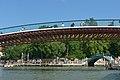 Giardini Papadopoli Ponte Costituzione Canal Grande Venezia.jpg