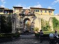 Giardino vivarelli colonna, fi, 02.JPG