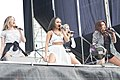 Gibraltar Music Festival 2015, Little Mix 05.jpg