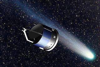 <i>Giotto</i> (spacecraft) spacecraft