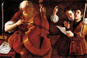 Giovanni Domenico Lombardi - Concert with Two Singers - WGA13362.jpg
