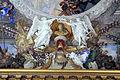 Giovanni Paolo Schor e altri, cornici delle storie di marcantonio colonna nella galleria colonna, 1665-67, 02.JPG