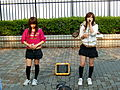 GirlsDuo@YoyogiPark, 2006-10-29.jpg