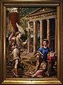 Girolamo mazzola bedoli, annunciazione, 1540 ca. (milano, pinacoteca ambrosiana) 01.jpg