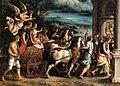 Giulio Romano - Triumph of Titus and Vespasian - WGA09606.jpg