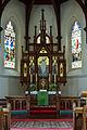 Gmunden - evangelische Auferstehungskirche - Altar.jpg