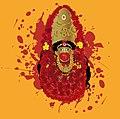 Godess tara painting .jpg
