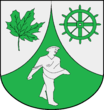 Coat of arms of Göldenitz
