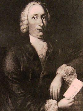 Abraham Vandenhoeck