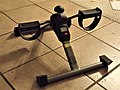 Gold's Gym Folding Upper & Lower Body Cycle with Monitor.jpg