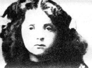 Golda Meir - Golda Meir, before 1910