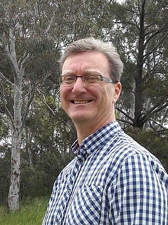 Gordon Ramsay (politician) - Gordon Ramsay, October 2016