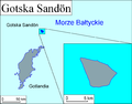 Gotska Sandon map PL.png