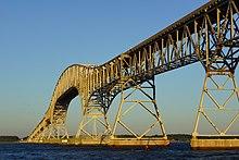 Gov. Harry W. Nice Memorial Bridge