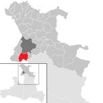 Grödig in the SL.png district