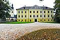 Grafenstein Schloss 1 Schloss Grafenstein N-Ansicht 08092011 222.jpg
