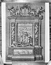 grafmonument, tekening in bezit van gemeente archief delft - delft - 20049468 - rce