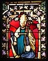 Gramastetten Pfarrkirche - Fenster 1a Leo XIII.jpg