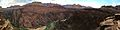 Grand Canyon and Colorado River panorama - Arizona, United States - 30 Nov. 2014.jpg