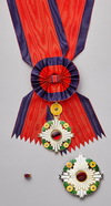 Grand Cordon of the Supreme Order of the Chrysanthemum.png
