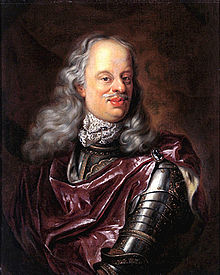 Grand Duke CosimoIII of Tuscany by van Douven.jpg