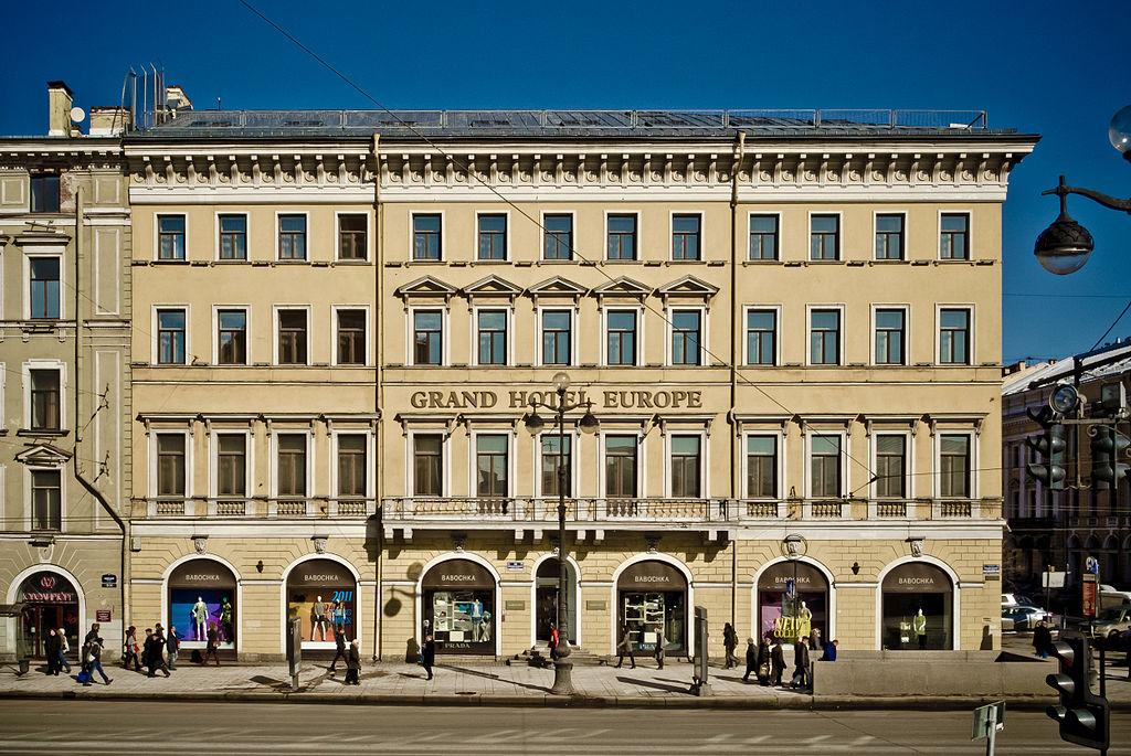 Hotel Paris Sanremo