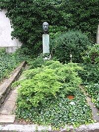 Grave of Heinrich Mann.jpg