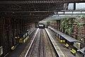Green Lane station from the footbridge 1.jpg