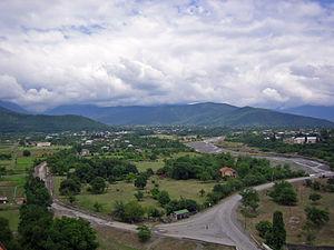 گرمی (گرجستان)