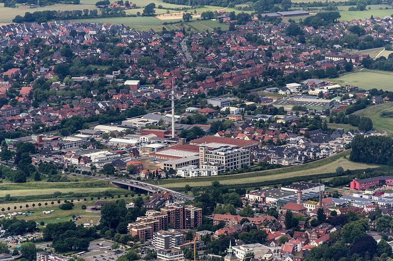 File:Greven, Gewerbegebiet Gutenbergstraße-Kerkstiege -- 2014 -- 9848.jpg