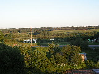 Griežtos ežeras.Foto:Mindaugas v at lt.wikipedia