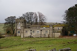 Grinton Lodge Youth Hostel - geograph.org.uk - 2108175.jpg