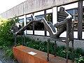 Groningen - Vertrouwen (1999) van Ronald Tolman - 02.jpg