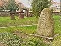 Gross Machnow - Kriegesdenkmal (War Memorial) - geo.hlipp.de - 35258.jpg