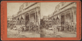 Group of tourists in front of the Hotel, from Robert N. Dennis collection of stereoscopic views 2.png