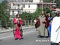"""Guardia Sanframondi (BN), 2003, Riti settennali di Penitenza in onore dell'Assunta, la rappresentazione dei """"Misteri"""". - Flickr - Fiore S. Barbato (57).jpg"""