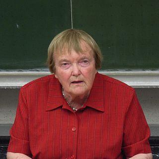 Gudrun Pausewang German writer