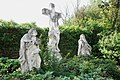 GuentherZ 2012-07-28 0074 Horn PragerStrasse Kreuzigungsgruppe.JPG