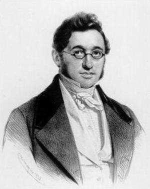 Guillaume-Hippolyte van Volxem - Guillaume-Hippolyte van Volxem (1838)
