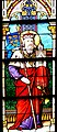 Gumpoldskirchen Pfarrkirche - Fenster 2 Leopold.jpg